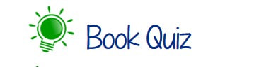 Book Quiz icon