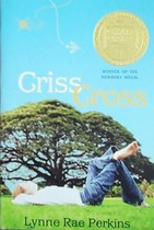 Criss Cross book cover