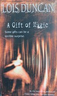 A Gift of Magic book cover