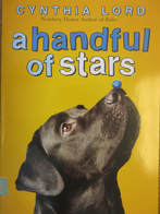 A Handful of Stars book cover