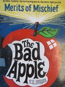 The Bad Apple book cover