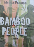 Bamboo People book cover