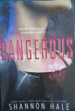 Dangerous book cover