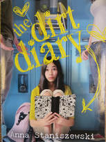 The Dirt Diary book cover