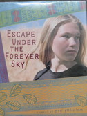 Escape Under the Forever Sky book cover