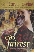 Fairest book cover
