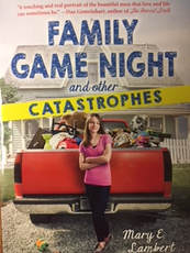 Family Game Night and Other Catastrophes book cover