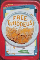 Free Thaddeus! book cover