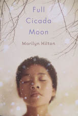Full Cicada Moon book cover