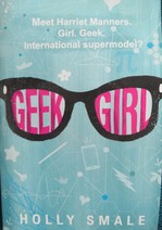 Geek Girl book cover