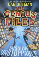 The Genius Files book cover