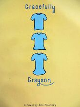Gracefully Grayson book cover