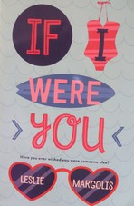 If I Were You book cover