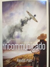Incommunicado book cover