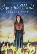 Invisible World book cover