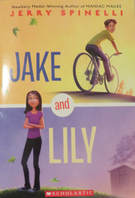 Jake and Lily book cover