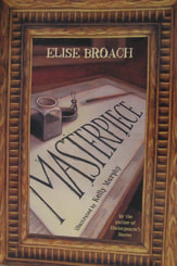 Masterpiece book cover