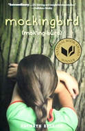 Mockingbird book cover