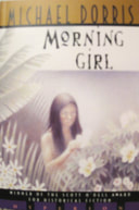 Morning Girl book cover