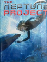 The Neptune Project book cover