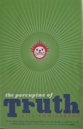 The Porcupine of Truth book cover