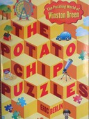 The Potato Chip Puzzles book cover