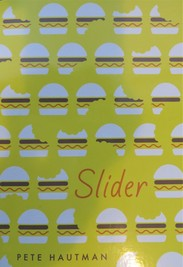 Slider book cover