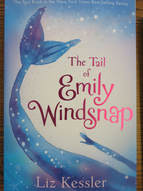 The Tail of Emily Windsnap book cover