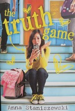 The Truth Game book cover