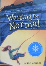 Waiting for Normal book cover