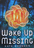 Wake Up Missing book cover