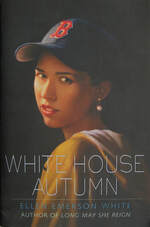 White House Autumn book cover
