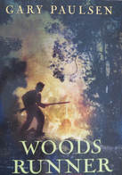 Woods Runner book cover