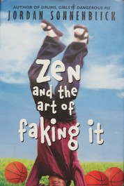 Zen and the Art of Faking It book cover