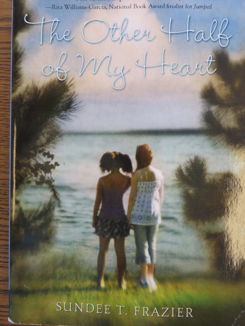 The Other Half of My Heart book cover