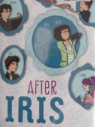 After Iris book cover