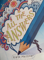 All the Answers book cover