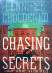 Chasing Secrets book cover