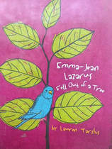 Emma-Jean Lazarus Fell Out of a Tree book cover