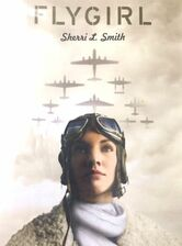 Flygirl book cover