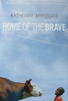 Home of the Brave book cover
