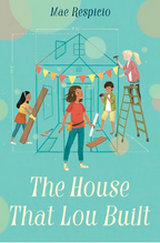 The House That Lou Built book cover
