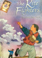 The Kite Fighters book cover