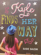 Kyle Finds Her Way book cover