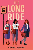 The Long Ride book cover