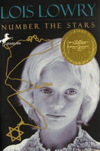 Number the Stars book cover