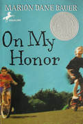 On My Honor book cover