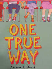 One True Way book cover