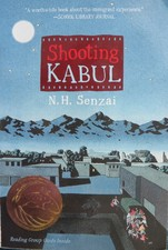 Shooting Kabul book cover