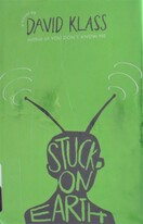 Stuck on Earth book cover